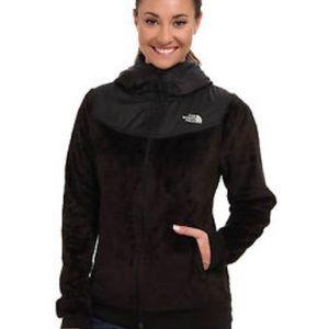 Women's OSO hooded fleece jacket